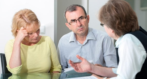 Inheritance Disputes and Family Mediation Family Mediation Farnham